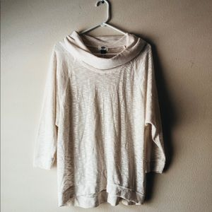{Old Navy} Cowl Neck Sweater